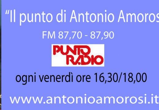 7°p – Compagni che sbagliano – ospite prof.G.Pasquino * Né destra, né sinistra, né centro – ospite Beppe Grillo