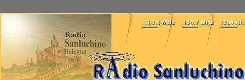 OSPITI RADIO SANLUCHINO