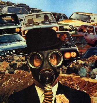 7000 morti per lo smog ogni anni nella pianura padana