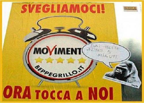 ESPLODE CASO LASSINI ALLA BOLOGNESE NELLE LISTE GRILLO