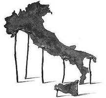 L'ITALIA: UN PAESE CHE CONTINUA A DORMIRE