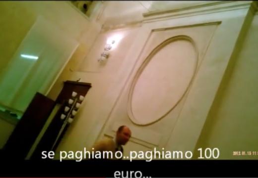 Fuori onda del dirigente di Bologna sul caso Lombardelli