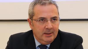 DIAMO IL NETTUNO D'ORO DI BOLOGNA AL CAPO DELLA SQUADRA MOBILE FABIO BERNARDI