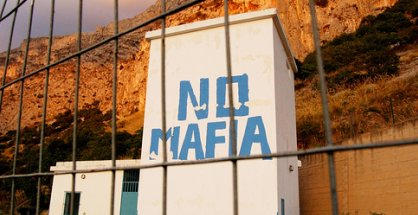 LA MAFIA PROFONDA IN TERRA EMILIANA