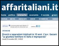 Da oggi tutti i giorni seguiteci sulla pagina on line dell'Emilia Romagna