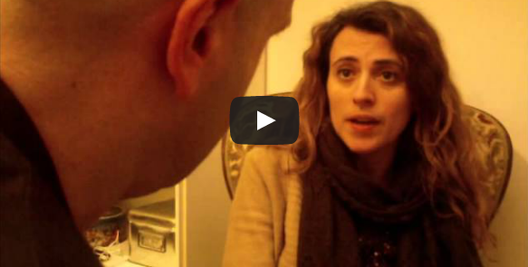 L'intervista a Federica Salsi nel giorno dell'espulsione