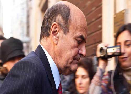 Sorpresa dalle parole di Bersani. Responsabili…nessuna vittoria
