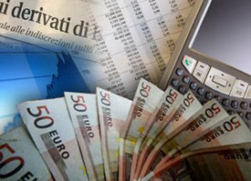 Derivati ed esposizioni bancarie. Bombe ad orologeria a Bologna
