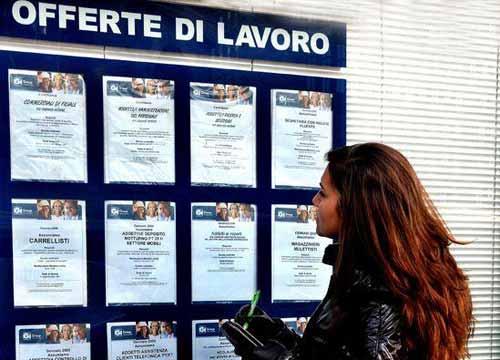 L'occupazione femminile ce la fa. Bologna regge alla crisi