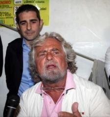 Parma: Cinque Stelle cadenti, la decrescita (in)felice della città