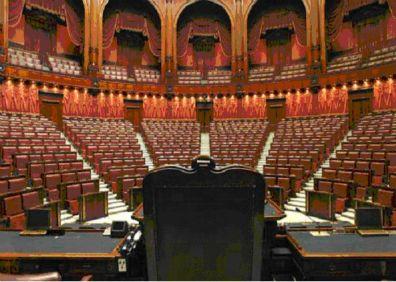 Chi entra nel Parlamento 2013. I deputati e i senatori emiliani