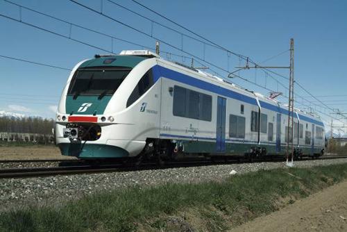 Rimini-Bologna, treno regionale soppresso Legambiente protesta per le carenze