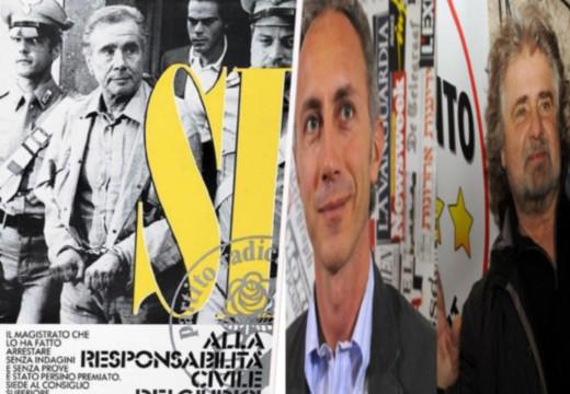 Per non dimenticare Enzo Tortora – Altro che giustizialisti!