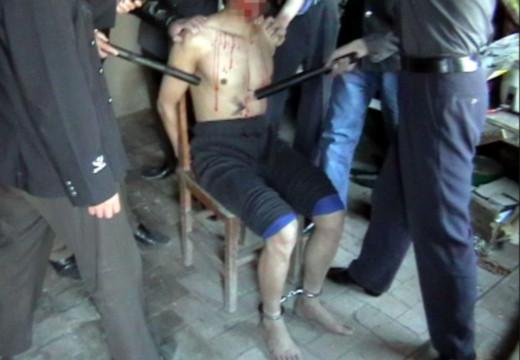 Le carceri clandestine cinesi che l'occidente non vuol vedere