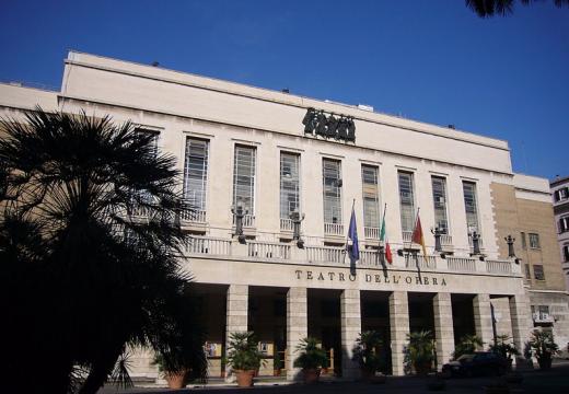 Cgil in soccorso al Pd per salvare L'Opera di Roma