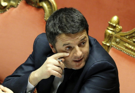 Il punto debole di Renzi. I 6 mil di poveri che non vuol vedere
