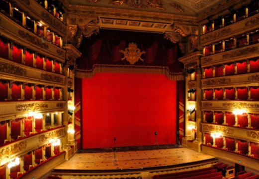 L'Italia degli imboscati: ecco i teatri lirici