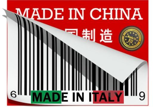Come i cinesi si mangiano l'Emilia Romagna rossa