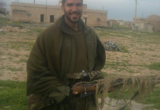 L'italiano che combatte l'Isis: «Non pensavo di tornare vivo»