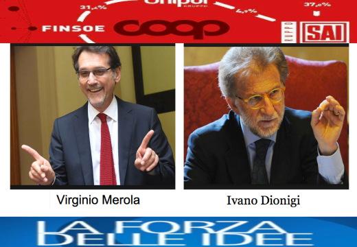 A Bologna le Coop si preparano a cambiare sindaco