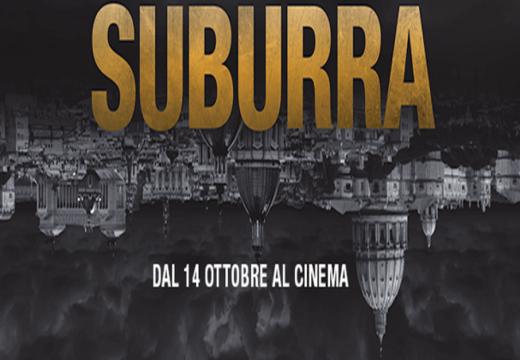 «Suburra», un polpettone di film
