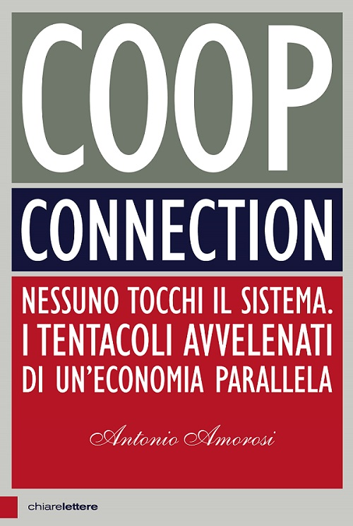 Coop Connection Antonio Amorosi