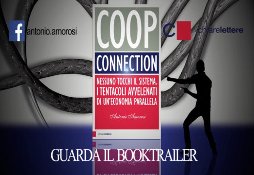 Coop Connection – dal 28 aprile in libreria – GUARDA IL VIDEO