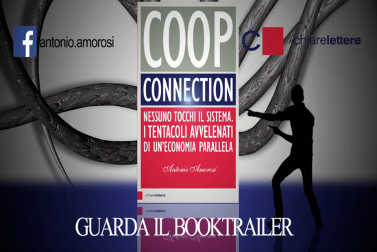 Coop Connection – dal 28 aprile in libreria – GUARDA IL VIDEO