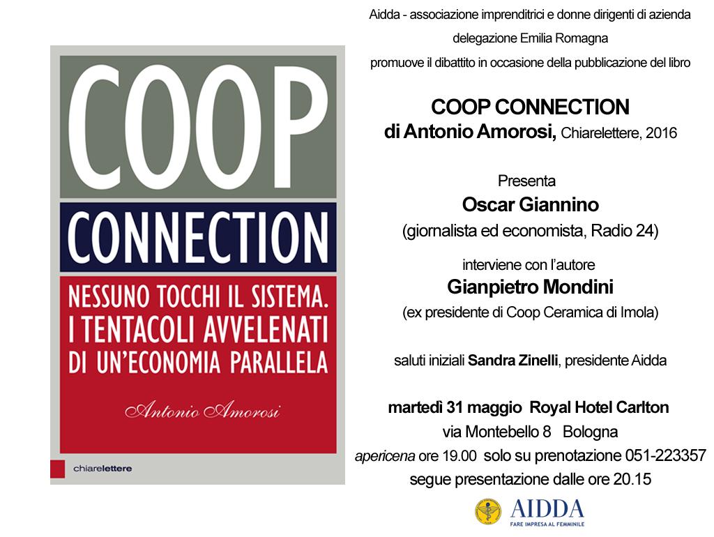 Amorosi Giannino Coop Connection