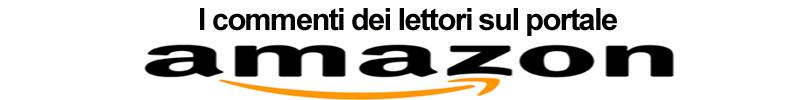 Amazon commenti lettori