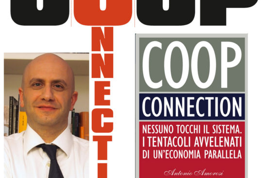Terza ristampa di Coop Connection