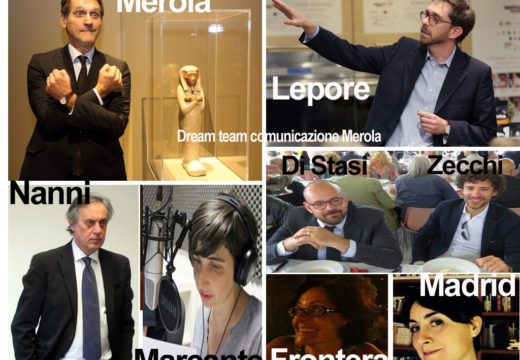Bologna, il Dream team di Lepore-Merola… e bandiera marketing la trionferà!