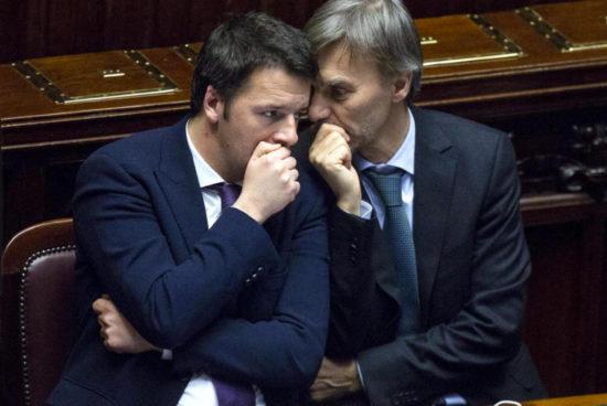 Come si fanno i soldi! Tutti i segreti del Nuovo Codice degli appalti Renzi-Delrio