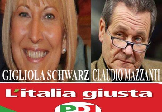Il Pd di Bologna tiene famiglia. La dirigente è moglie del capogruppo