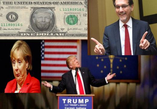 L'avvocato del Comune Pd che guadagna più di Trump e della Merkel