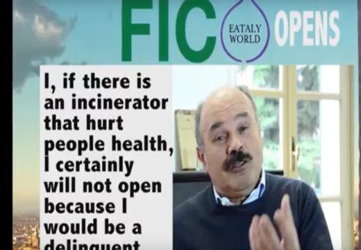 FICO Eataly World close to incinerator – english version