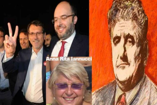 E la dirigente restituisce il quadro del Comune di Bologna
