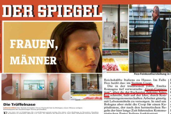 Dopo The Guardian anche Der Spiegel stronca Fico