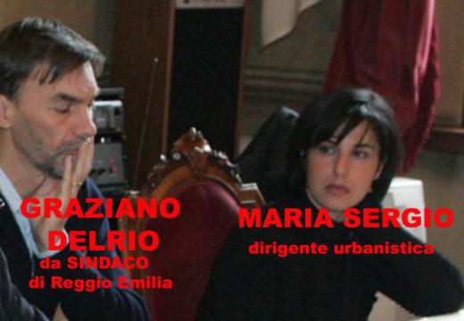 Quella vendita fantasma di terreni quando faceva il sindaco Delrio